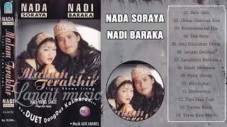 Album Duet Romantis   NADA~NADI NADA Soraya & NADI Baraka