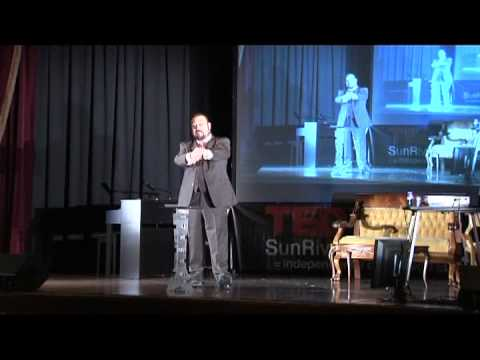 tedxsunriver---paul-draper---observing-things-for-the-first-time