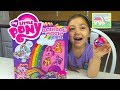 Super Fun MLP Rainbow Magic Game with Surprise Toys Prizes for the Winner! Kids Game & Toy Review