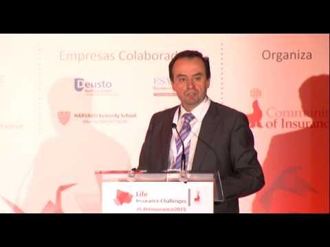 José Antonio de Paz, Subdirector General DGSP, Ministry of Economy: Closing Remarks