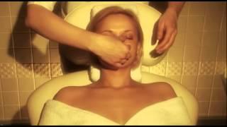 Хиропластический массаж лица и шеи
