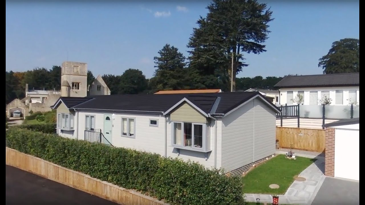 Hillcrest Park | Park Homes for sale west Midlands | Park