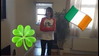 A trip to Ireland/Travel vlog/ Melanie Quinn