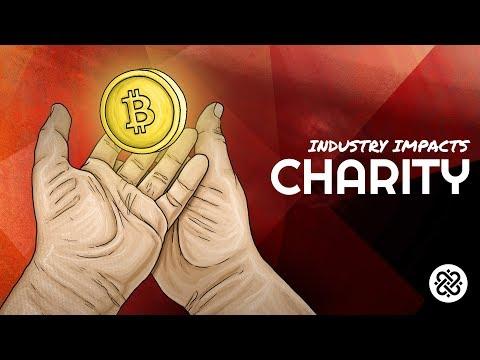 Transparent Charity Spending
