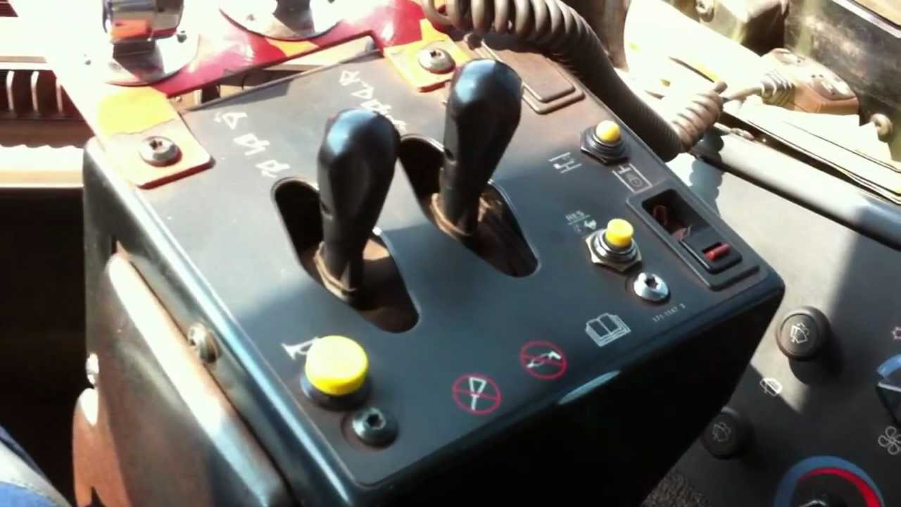 Caterpillar 992k Loader Quot Look How Things Work Inside Cab