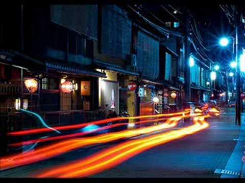 Mandrave & Miyagi - Asian Lights(Japanese Chillout)