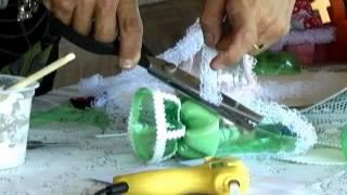 Aprenda a fazer uma linda cadeira de boneca