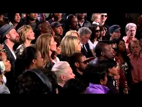 We Are The World 25 For Haiti Official Video Video Music ...