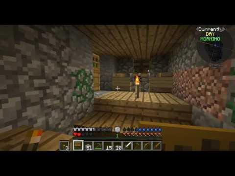 The Struggle for Survival, Episode 3, Death and Destruction!