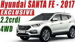 Авто из Кореи. SANTA FE 2.2 4WD 🔥EXCLUSIVE🔥 AdvisorAuto авто с ГАРАНТИЕЙ