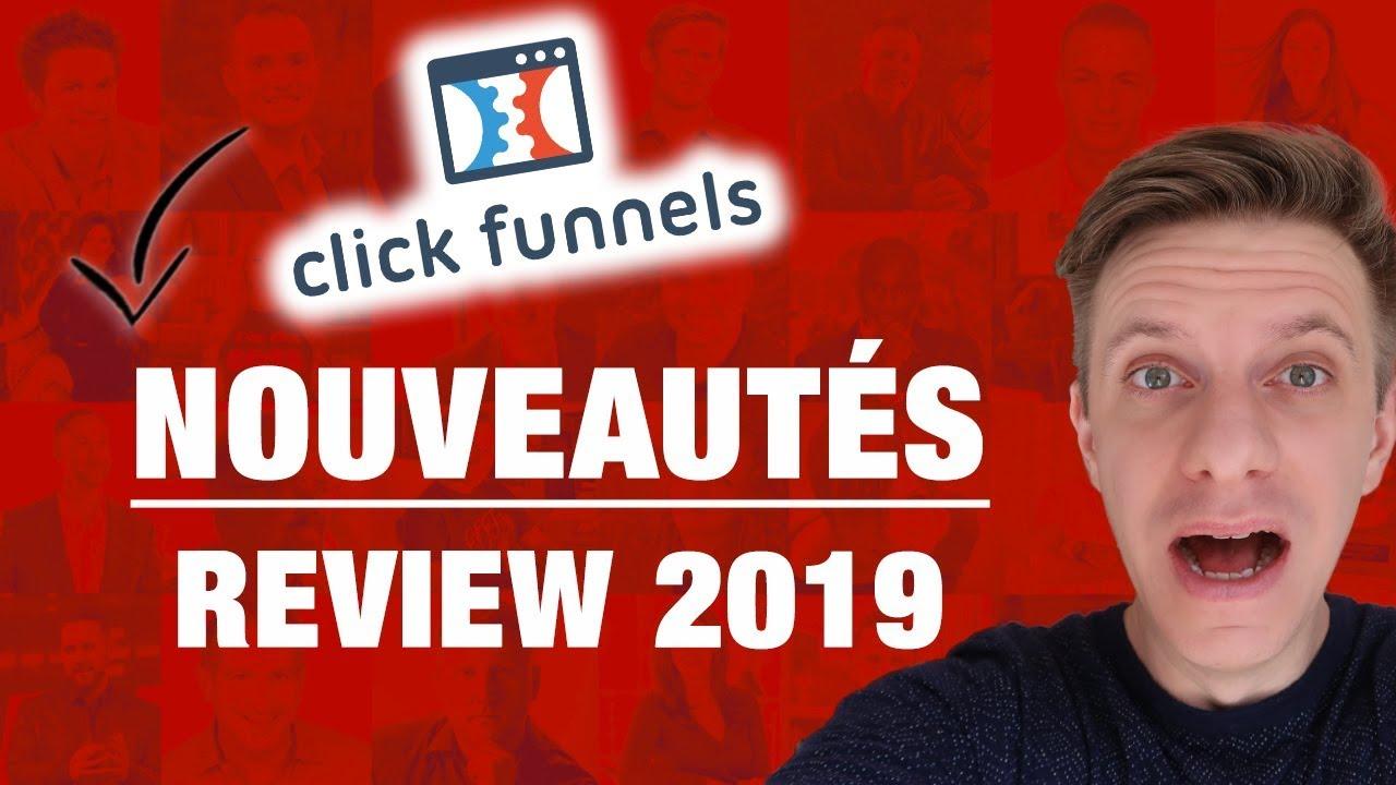 ClickFunnels Review 2019 | Russell Brunson