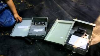 Video Fused Vs Non-Fused Disconnect for AC or Heat Pump download MP3, 3GP, MP4, WEBM, AVI, FLV Agustus 2018
