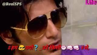 Viraj Dobriyal _ Attitude Whatsapp Status For Boyz