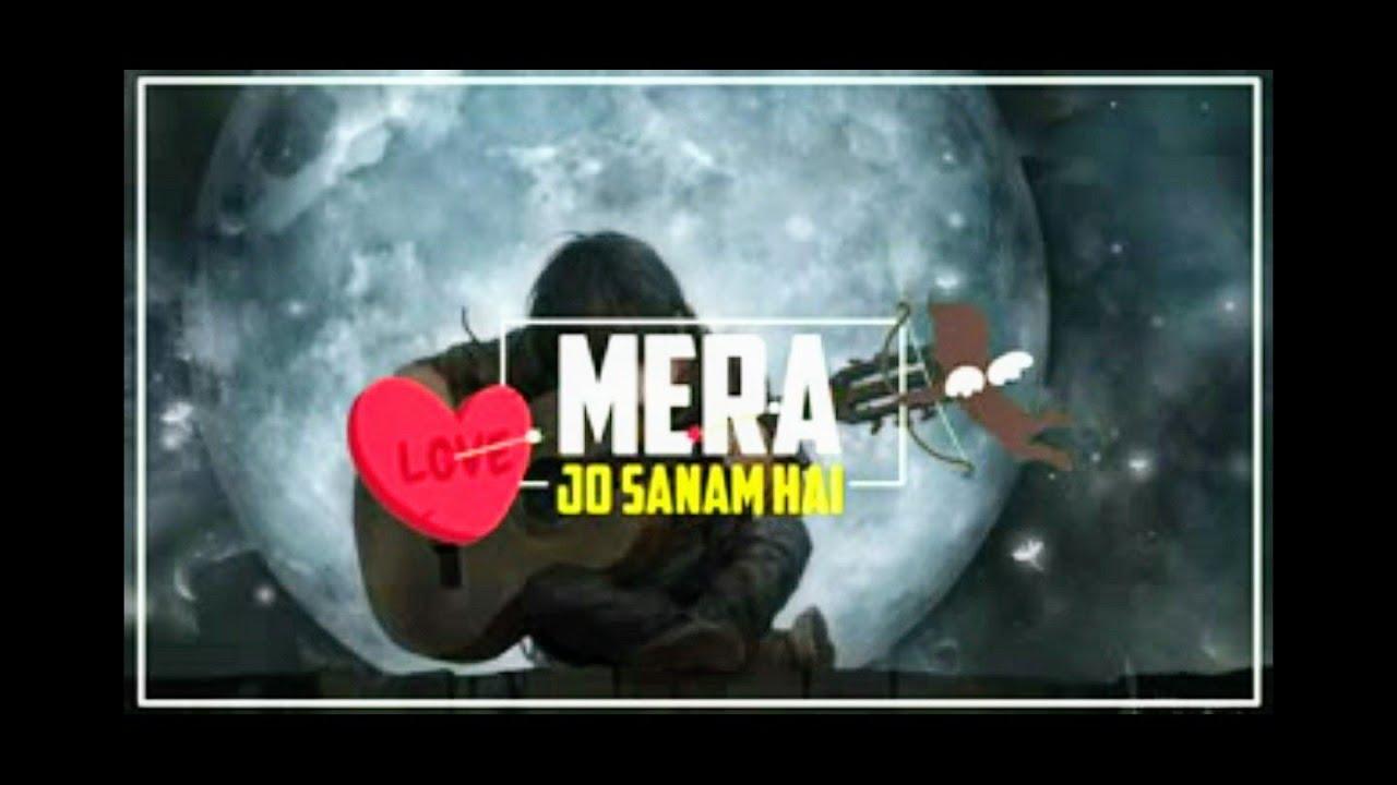Mohabbat ka gam | hai mile jitna kam hai | status song || Mohabbat ka gam hai | status240p