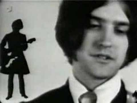 (Dave Davies)THE KINKS - DEATH OF A CLOWN