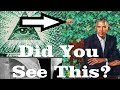 What EVERYONE Missed in the Obama Portrait