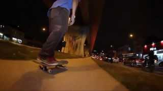 Pedro Oliveira - Skate pela zn