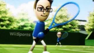 Steve Letkauskas - Anyone For Tennis? (audio)