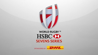 World rugby hsbc sevens series intro
