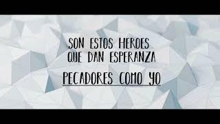 Broken Things Spanish Cover (Lyric Video) - The Way