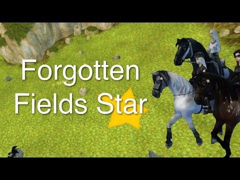 Star Stable    Forgotten Fields Star