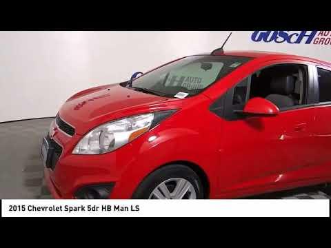 2015 Chevrolet Spark HEMET BEAUMONT MENIFEE PERRIS LAKE ELSINORE MURRIETA  716291C