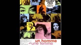 Un homme Et Une Femme - Francis Lai