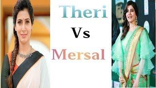mersal vs therisamantha intro