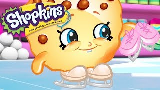 SHOPKINS - ICE SKATING | Cartoons Für Kinder | Spielzeug Für Kinder | Shopkins Cartoon