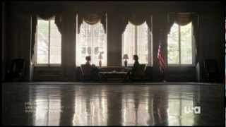 Political Animals - A Sneak Peek Behind The Scenes