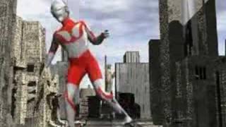 Ultraman Rebirth