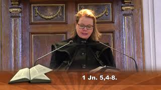 istentisztelet 20181111