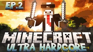 "Minecraft ""THE TREE OF HOPE"" UHC Season 5 Episode 2 ( Minecraft Ultra Hardcore )"