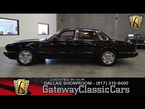 1997 Jaguar XJ6 #398-DFW Gateway Classic Cars of Dallas