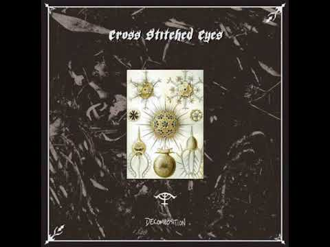 Cross Stitched Eyes Decomposition LP