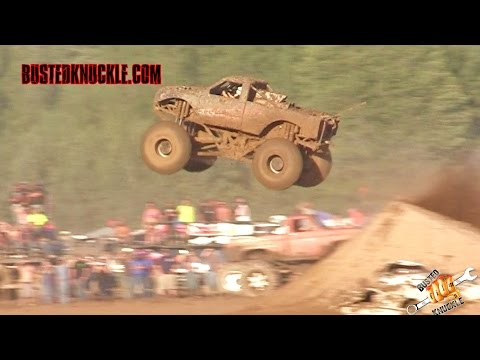 SECOND 2 NONE MEGA TRUCK TEAM FREESTYLE