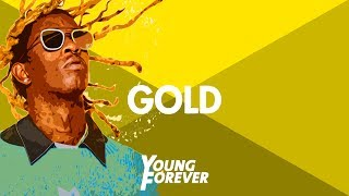 "Young Thug Type Beat 2016 - ""Gold"" 