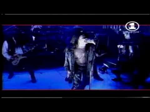 Cradle of Filth - dusk and her embrace (live 1997)