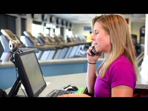 This is Twin Oaks: Health Club Software