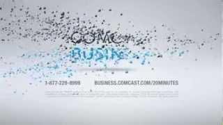 Comcast Business 20-Minute (