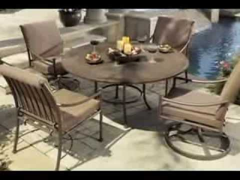 OW Lee Luxury Patio Outdoor Furniture at PatioLiving.com