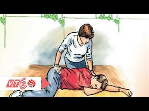Xử trí nhanh khi bị tụt huyết áp | VTC