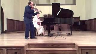 Brahms Op 108 Un poco presto e con sentimento