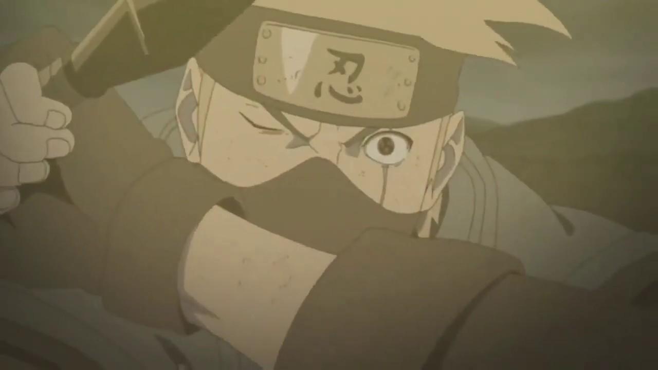 Download Naruto deflects five tailed-beast bombs!   Naruto Shippuden (English Dub)
