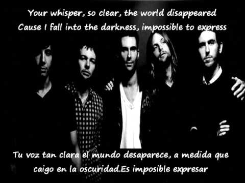 Get Back In My Life Maroon 5 Traducida Español English Lyrics