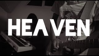 Heaven - Alan Reis
