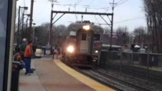 New Jersey Transit:  Northern New Jersey