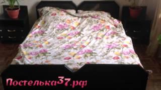 Постельное белье перкаль Вивальди(Купить можно здесь: http://постелька37.рф/kpb_perkal/kpb_perkal_vivaldi Постелька37 в ВКонтакте: http://vk.com/postelnoebelie37 Обзор постел..., 2014-06-07T10:44:42.000Z)