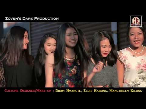 Lenlai Ni Official Music Video (KUKI)