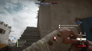 Battlefield™ 1 Como abrir una puerta de forma sigilosa
